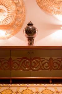 Casa Grande Hotel Boutique, Отели  Морелия - big - 22