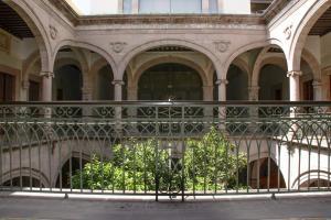 Casa Grande Hotel Boutique, Отели  Морелия - big - 66