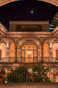 Casa Grande Hotel Boutique, Отели  Морелия - big - 40