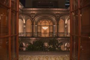 Casa Grande Hotel Boutique, Отели  Морелия - big - 63