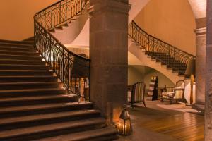 Casa Grande Hotel Boutique, Отели  Морелия - big - 43