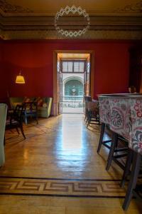 Casa Grande Hotel Boutique, Отели  Морелия - big - 36