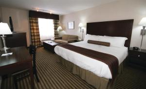 Powell River Hotels