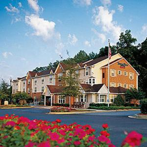 obrázek - TownePlace Suites Baltimore Fort Meade