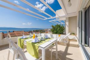 Apartments and Rooms Azzurra