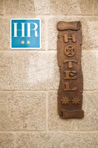 Hotel O Portelo Rural, Hotel  Allariz - big - 32