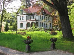 Historische Pension Villa Uhlenhorst - Darlingerode