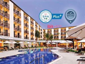 Ibis Phuket Kata - SHA Plus