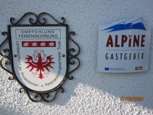Haus TIROL - Hotel - Thiersee