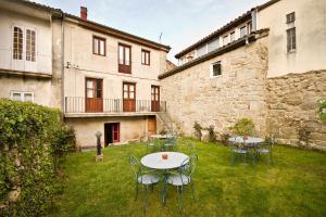Hotel O Portelo Rural, Hotel  Allariz - big - 25