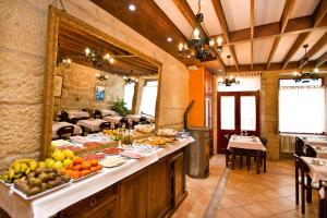 Hotel O Portelo Rural, Hotel  Allariz - big - 23