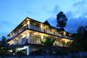 BT Mansion - Ban Thung