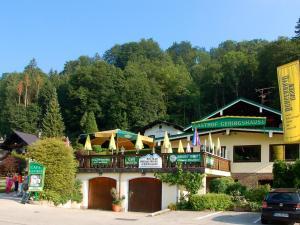 Hotel - Gasthof Gebirgshäusl - Engedey