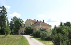 Accommodation in Oulu