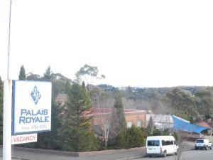 Palais Royale, Szállodák  Katoomba - big - 29
