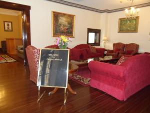 Palais Royale, Hotel  Katoomba - big - 49