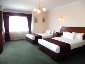 Palais Royale, Hotels  Katoomba - big - 9