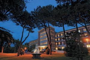 Ele Green Park Hotel Pamphili - AbcAlberghi.com
