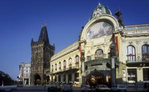 Hotel Hastal Prague Old Town, Hotels  Prag - big - 97