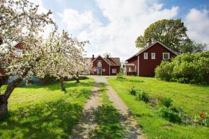 Lilla Sörgården - Stockholm
