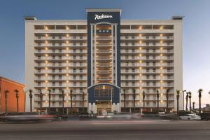 Radisson Hotel Panama City Beach - Oceanfront
