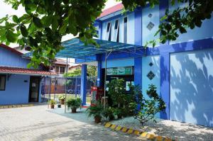 Auberges de jeunesse - Kenari Residence