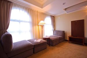 Grand Boss Hotel, Hotels  Yilan City - big - 26