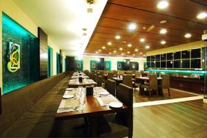 Olive Eva, Hotels  Kakkanad - big - 12