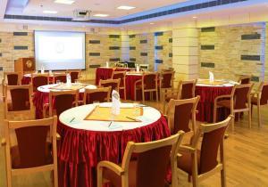 Olive Eva, Hotels  Kakkanad - big - 13