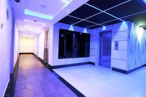 Olive Eva, Hotels  Kakkanad - big - 15