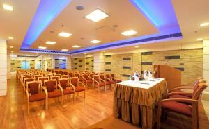 Olive Eva, Hotels  Kakkanad - big - 16
