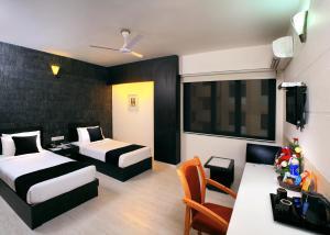 Olive Eva, Hotel  Kakkanad - big - 20