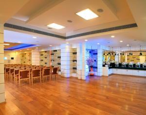 Olive Eva, Hotels  Kakkanad - big - 18