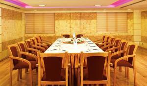 Olive Eva, Hotels  Kakkanad - big - 19