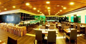 Olive Eva, Hotels  Kakkanad - big - 21