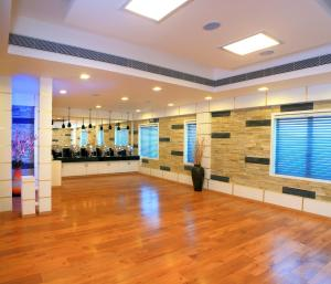 Olive Eva, Hotels  Kakkanad - big - 22