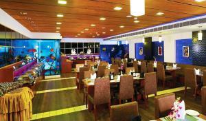 Olive Eva, Hotels  Kakkanad - big - 23