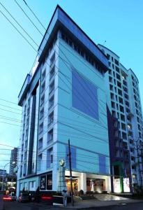 Olive Eva, Hotels  Kakkanad - big - 20