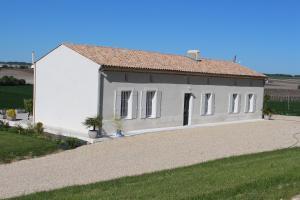Gîte Rural de Trémont