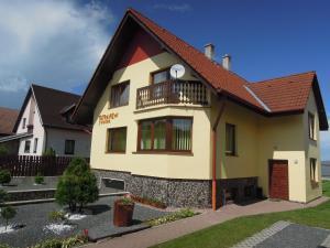 obrázek - Tatraview House