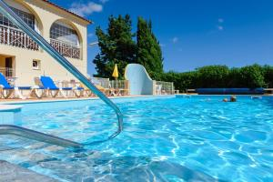 Villa Welwitshia Mirabilis, Guest houses  Carvoeiro - big - 12