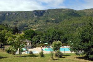 Location gîte, chambres d'hotes VVF Villages « Le Parc des Cévennes » Florac dans le département Lozère 48