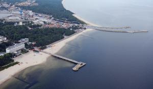 Sanatorium Uzdrowiskowe Bałtyk, Rezorty  Kołobrzeg - big - 47