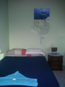 Casa de Celeste, Panziók  Puerto Baquerizo Moreno - big - 32