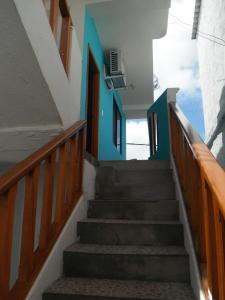 Casa de Celeste, Panziók  Puerto Baquerizo Moreno - big - 28