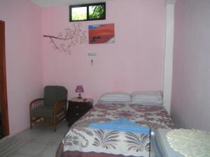 Casa de Celeste, Panziók  Puerto Baquerizo Moreno - big - 25