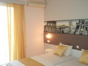 Blue Nest Hotel, Hotel  Tigaki - big - 83
