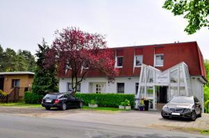 Hotel Annablick - Eggersdorf