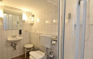 Hotel Annablick, Penzióny  Strausberg - big - 17