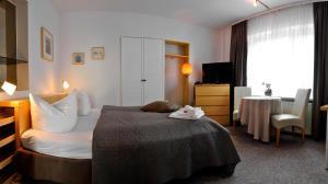 Hotel Annablick, Penzióny  Strausberg - big - 3
